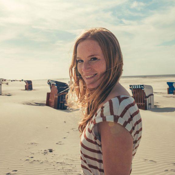 Rebecca Schirge