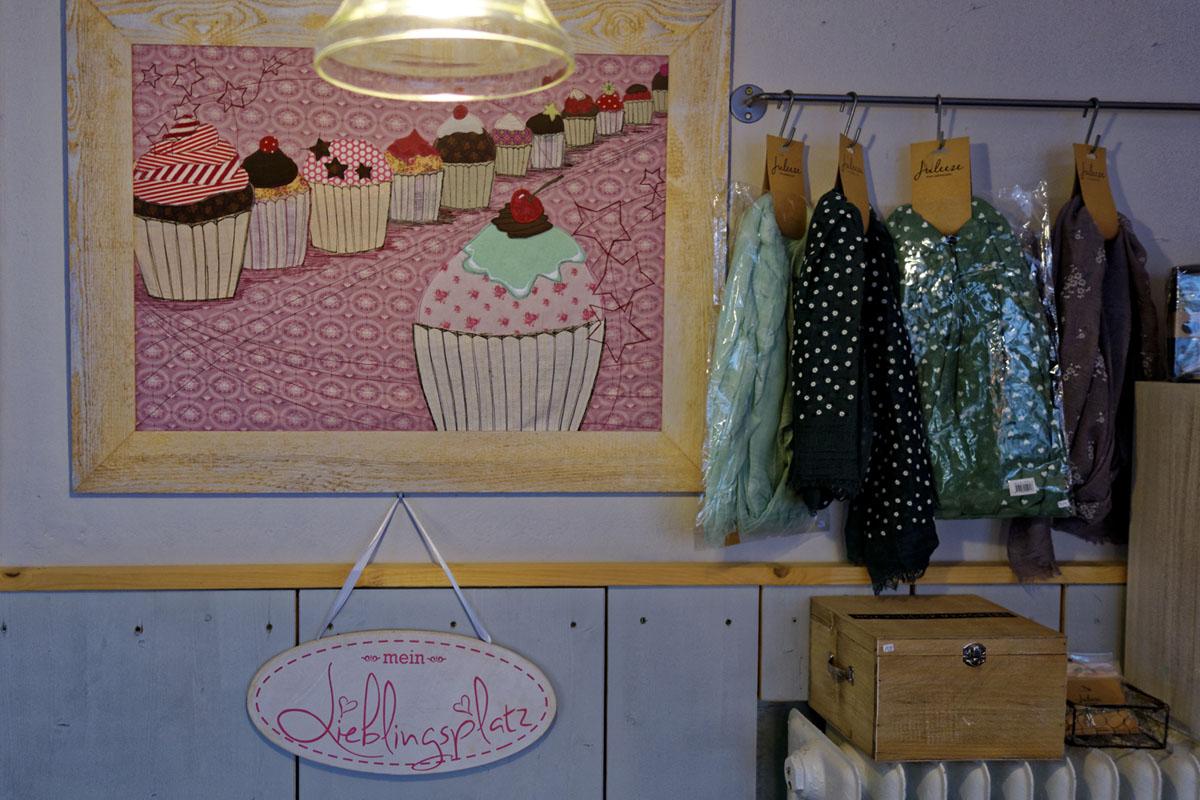 Das Foto zeigt die Kleine Zuckerbäckerei in Bochum Ehrenfeld