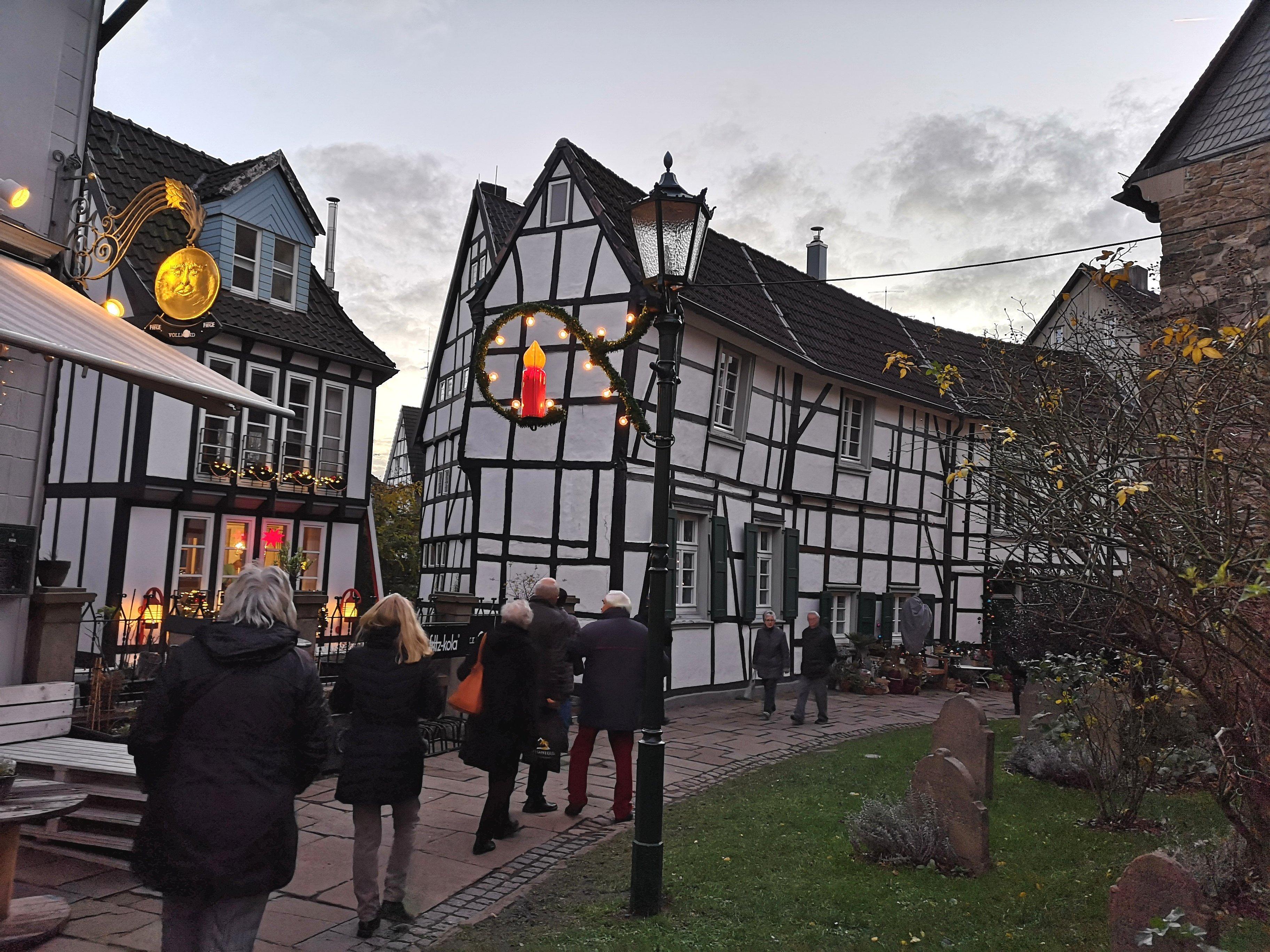Meine 3 Tipps Um Im Ruhrgebiet Last Minute In
