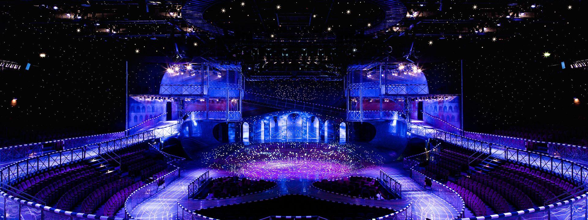 30 Jahre STARLIGHT EXPRESS - Neue Show, gleiche Faszination