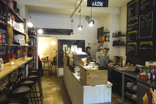 Das Bild zeigt die Coffee Pirates