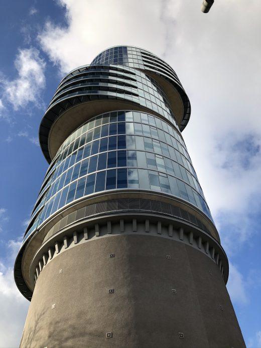 Das Exzenterhaus in Bochum
