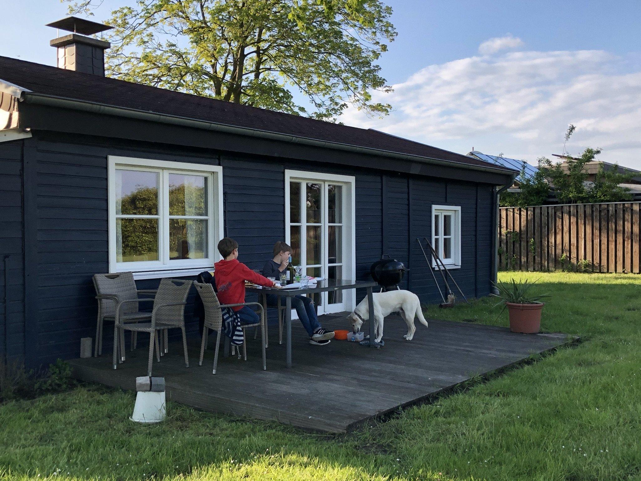 SChweden pur am Ternscher See