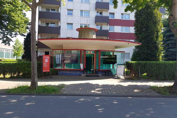Das Bild zeigt das RuhrDing in Gelsenkirchen