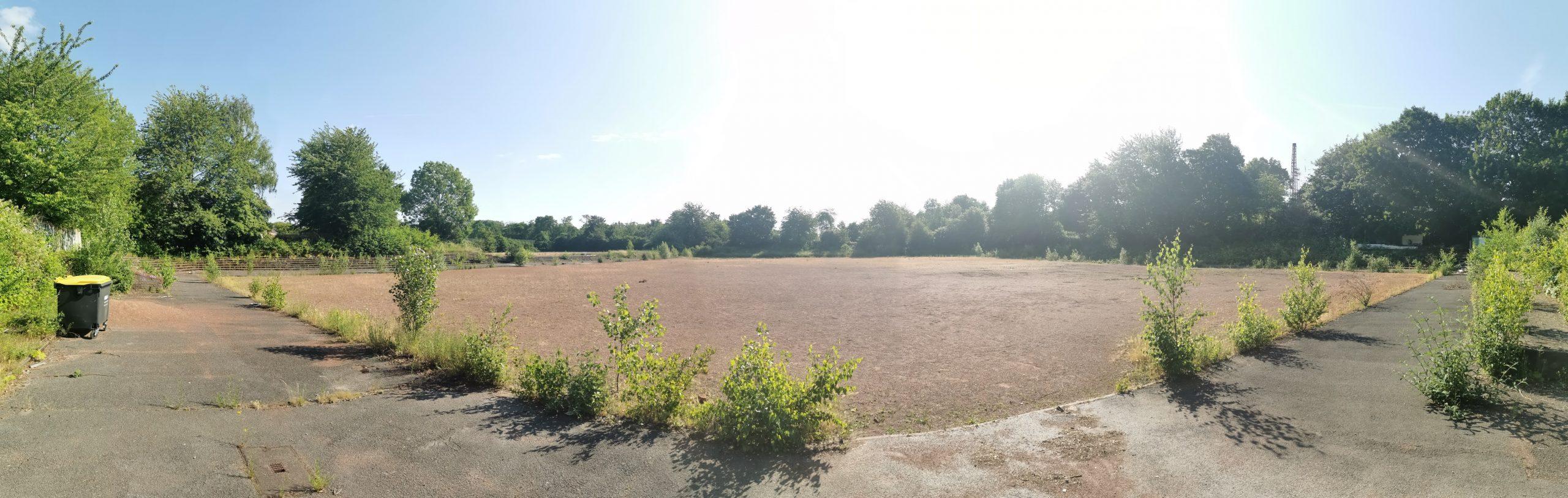 Stadion Lindenbruch