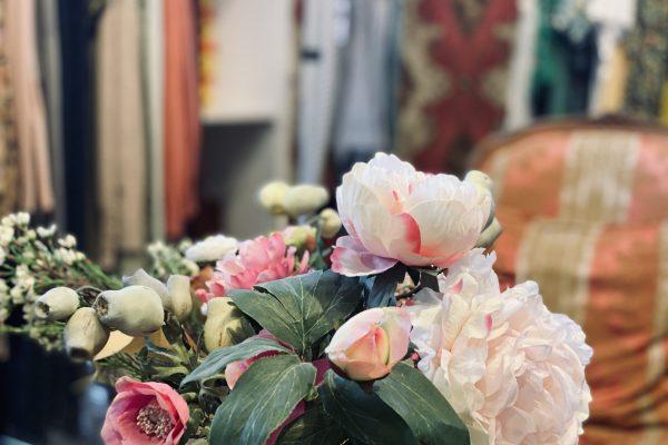 Das Foto zeigt Deko in der Boutique Jungle im Szeneviertel Bochum Ehrenfeld